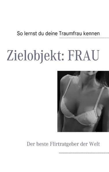 Zielobjekt: Frau - Coverbild