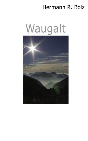 Waugalt - Coverbild