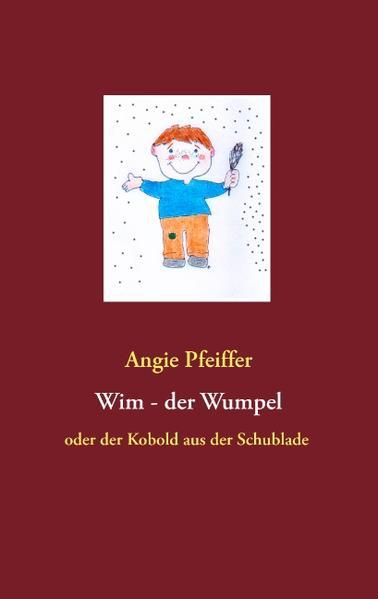 Wim, der Wumpel - Coverbild