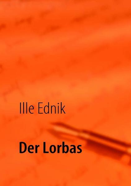 Der Lorbas - Coverbild