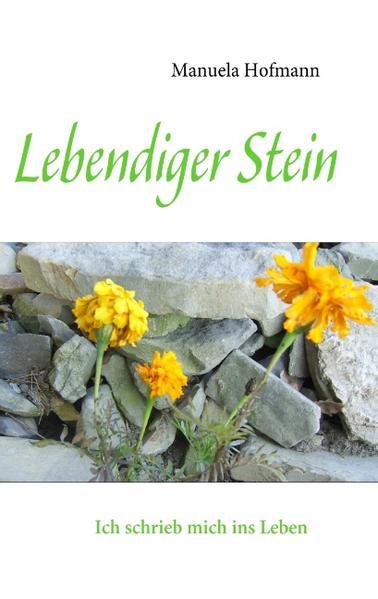 Lebendiger Stein - Coverbild