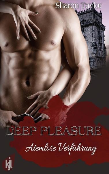 Deep Pleasure - Coverbild