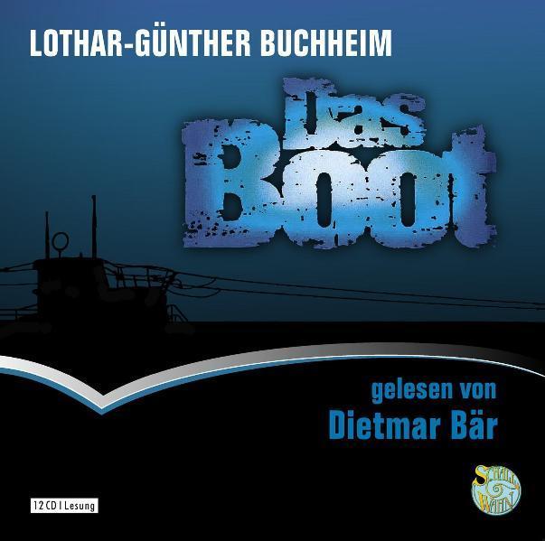 Das Boot - Coverbild