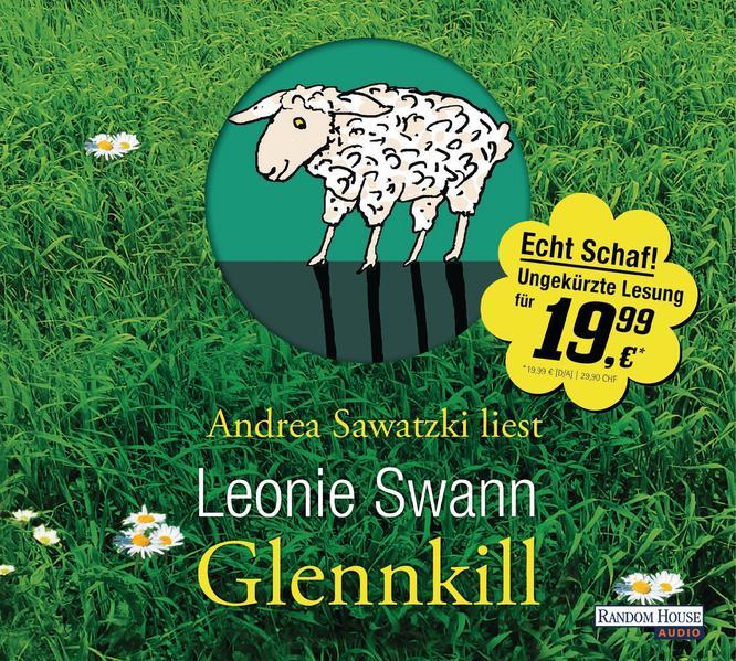 Glennkill - Coverbild