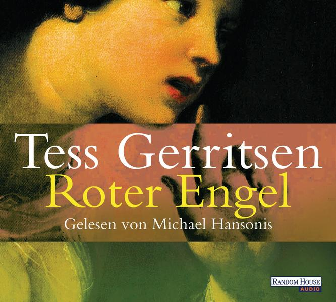 Roter Engel - Coverbild