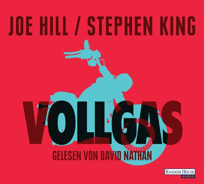 Vollgas - Coverbild