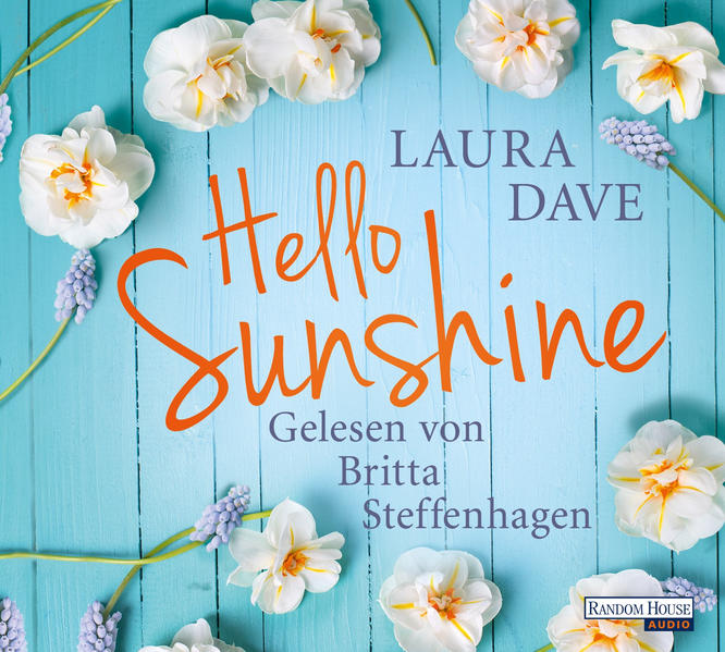 Hello Sunshine - Coverbild