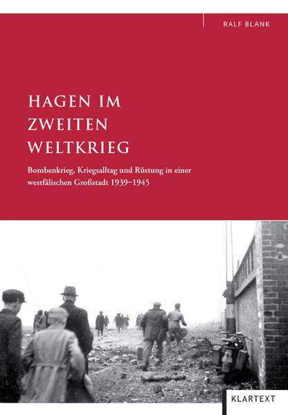 Hagen im Zweiten Weltkrieg - Coverbild