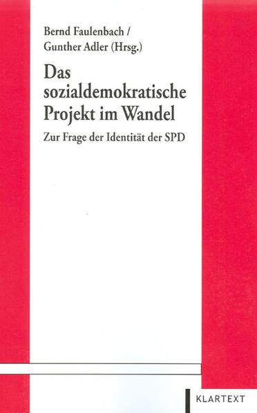 Das sozialdemokratische Projekt im Wandel Epub Ebooks Herunterladen