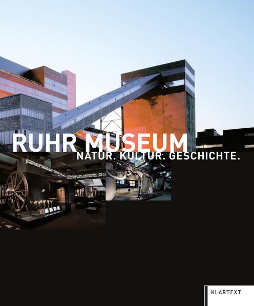 Ruhr Museum - Coverbild
