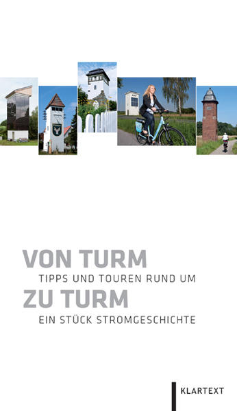 Von Turm zu Turm - Coverbild