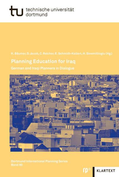 Planning Education for Iraq