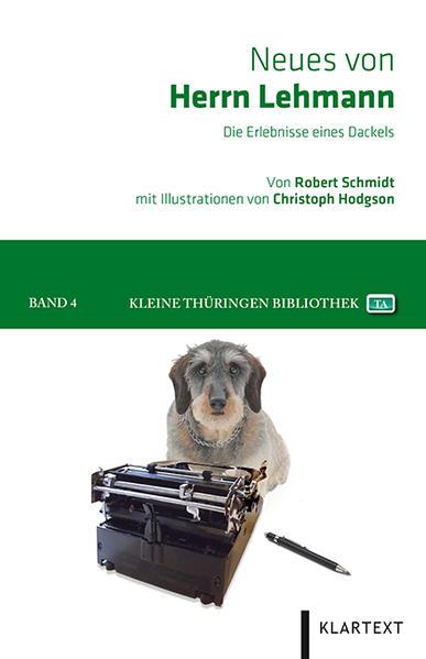 Neues von Herrn Lehmann - Coverbild