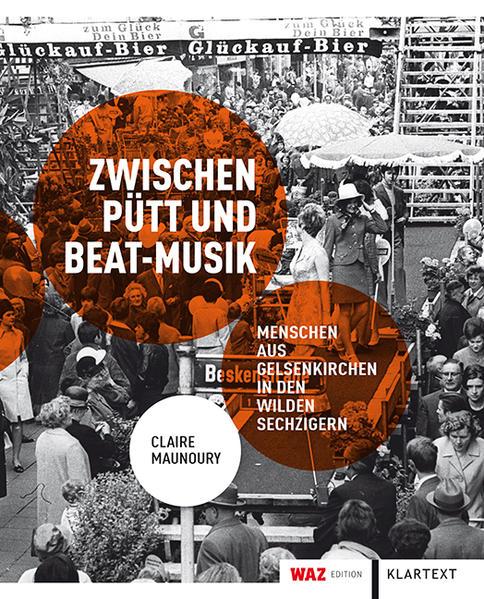Zwischen Pütt und Beat-Musik Laden Sie PDF-Ebooks Herunter