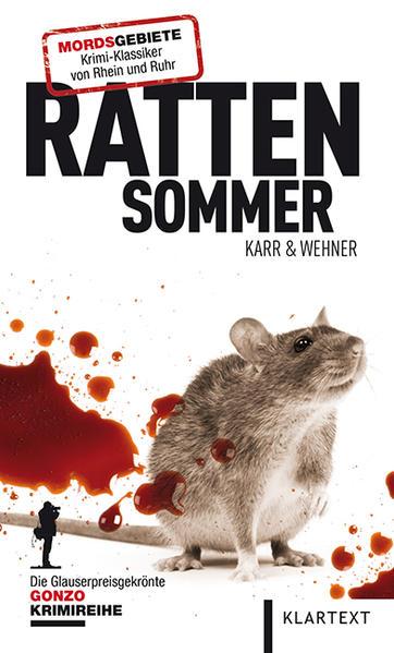 Rattensommer - Coverbild
