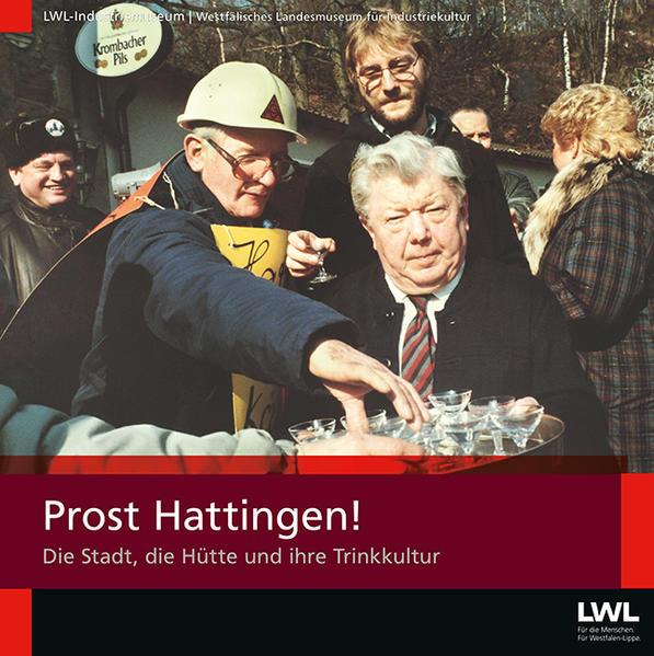 Prost Hattingen! - Coverbild
