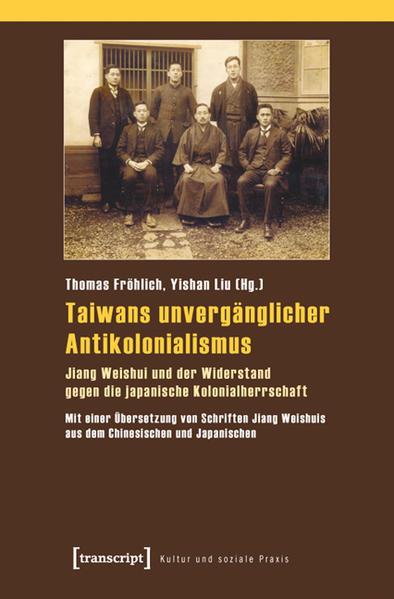 Taiwans unvergänglicher Antikolonialismus - Coverbild