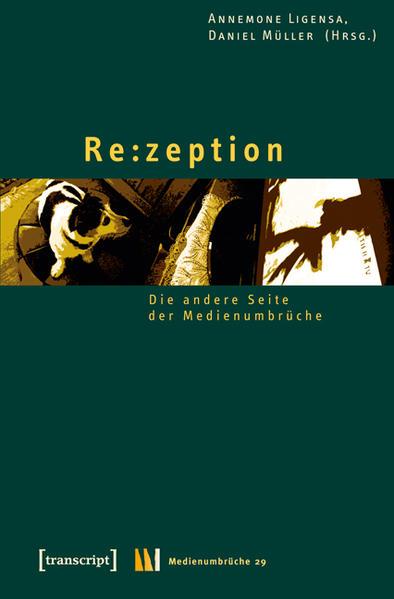 Rezeption - Coverbild