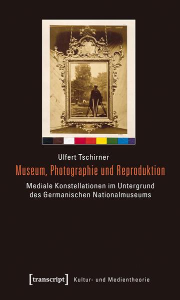 Kostenloses Epub-Buch Museum, Photographie und Reproduktion