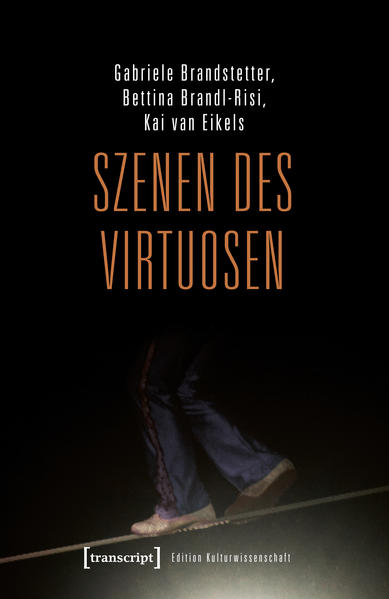 Szenen des Virtuosen - Coverbild