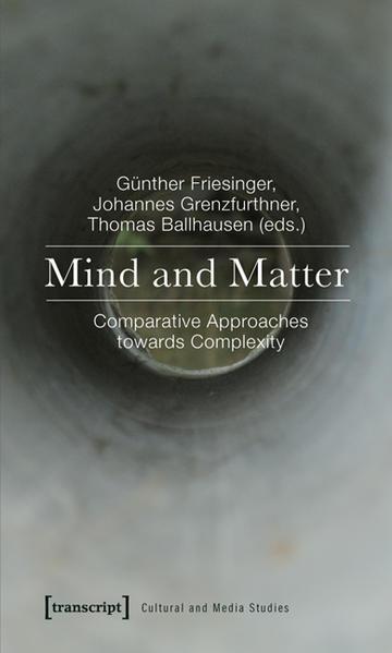 Mind and Matter - Coverbild
