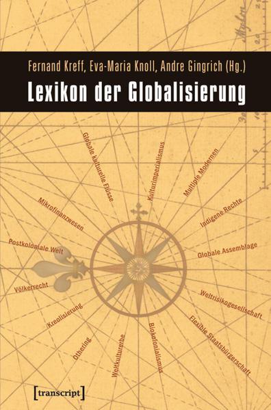 Lexikon der Globalisierung - Coverbild