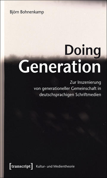 Doing Generation PDF Herunterladen