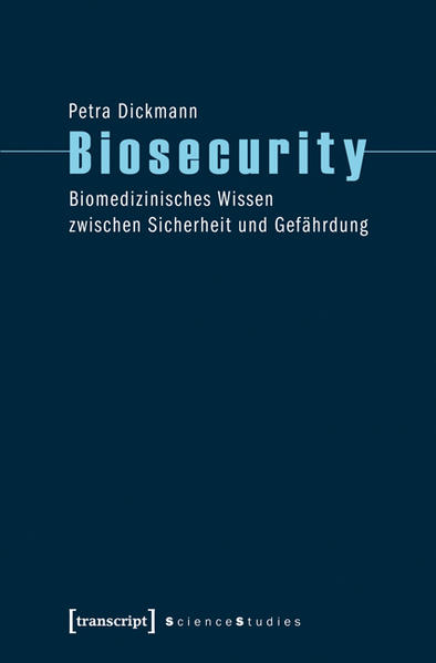Biosecurity - Coverbild