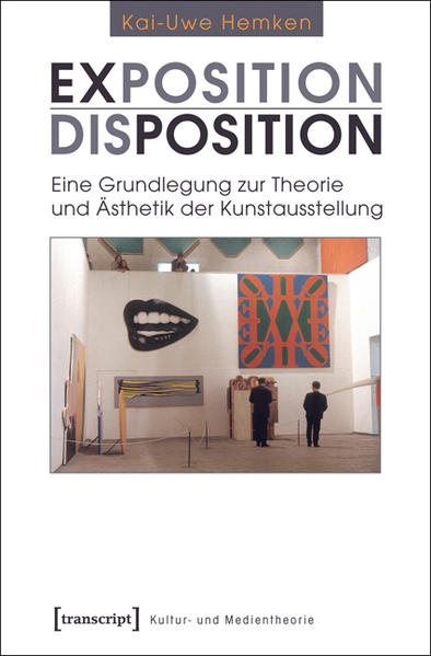 Exposition / Disposition - Coverbild