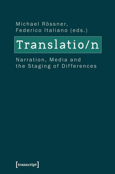 Translation - Coverbild