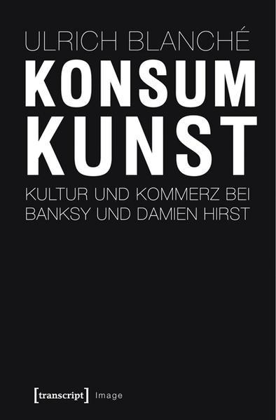 Konsumkunst - Coverbild
