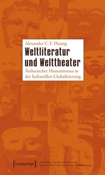 Weltliteratur und Welttheater - Coverbild