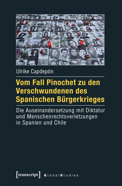 Vom Fall Pinochet zu den Verschwundenen des Spanischen Bürgerkrieges - Coverbild