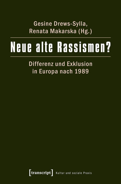 PDF Download Neue alte Rassismen?