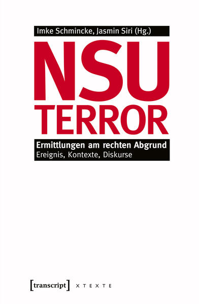 NSU-Terror - Coverbild