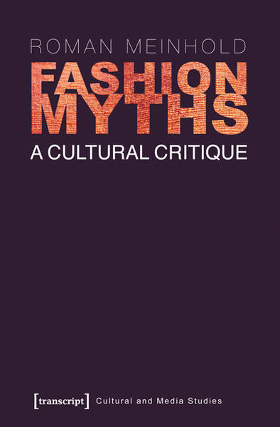 Fashion Myths - Coverbild