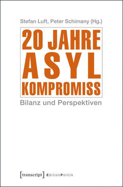 20 Jahre Asylkompromiss - Coverbild