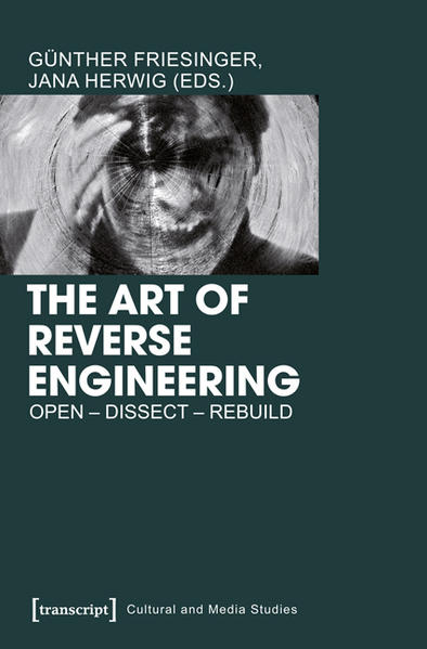 The Art of Reverse Engineering - Coverbild