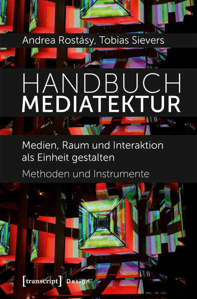 Handbuch Mediatektur - Coverbild
