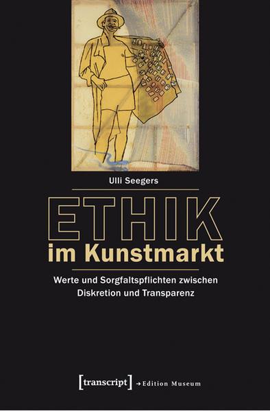 Ethik im Kunstmarkt - Coverbild