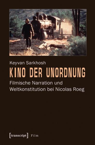 Kino der Unordnung - Coverbild