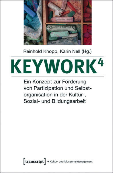 Keywork4 - Coverbild