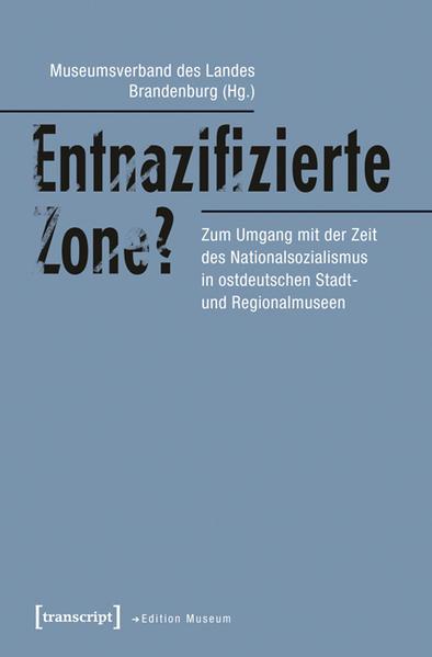 Entnazifizierte Zone? - Coverbild