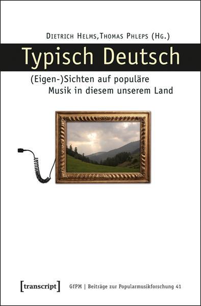 Typisch Deutsch - Coverbild