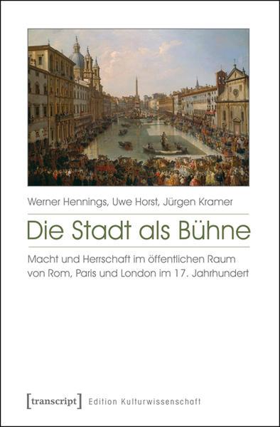 Ebooks Die Stadt als Bühne PDF Herunterladen