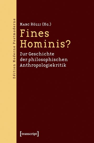 Fines Hominis? - Coverbild