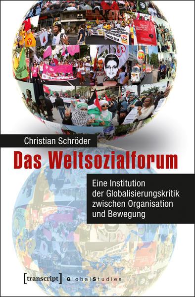 Das Weltsozialforum - Coverbild