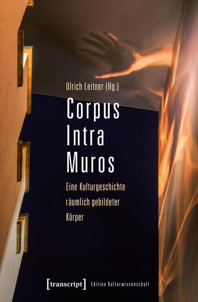 Corpus Intra Muros - Coverbild