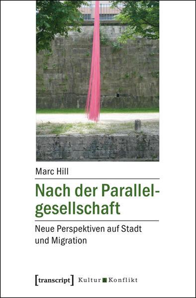 Nach der Parallelgesellschaft - Coverbild