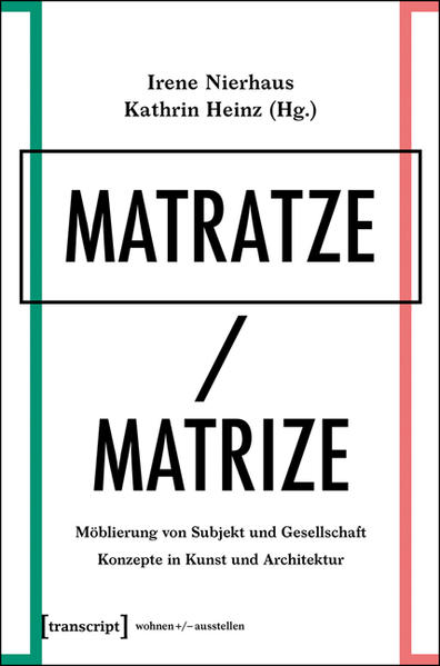 Matratze/Matrize - Coverbild